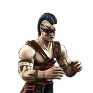BODY NIGHTWOLF ALT