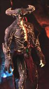 Shinnok with Jinsei