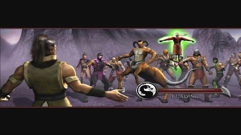 Mortal Kombat Deception - Konquest Walkthrough Pt 5 13 - Outworld-0