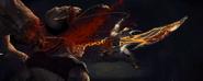 Kratos MK9 ending4