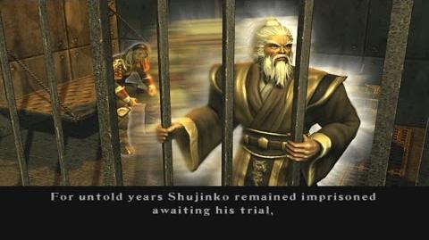 Mortal Kombat Deception - Konquest Walkthrough Pt 11 13 - Orderrealm Chapter 2