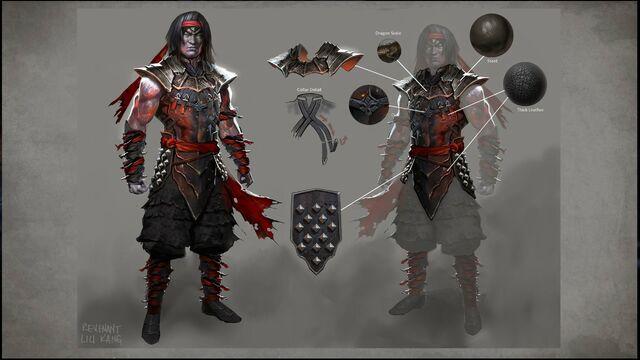File:Mortal Kombat X Liu Kang (Revenant).jpg