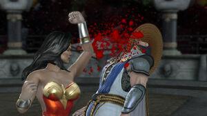 Mortal Kombat vs DC Universe-Xbox 360Screenshots3910MKvsDCU 102208 04