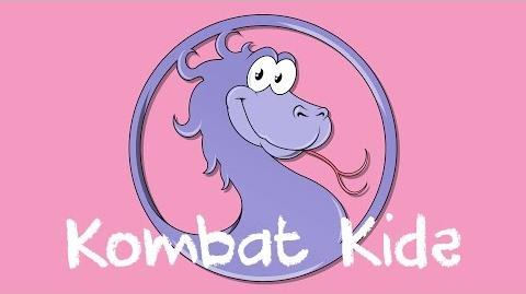 Kombat Kids - Mortal Kombat Begins-2