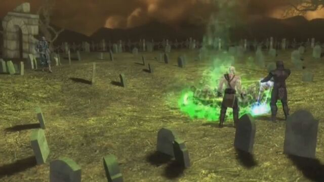 File:Noob in the Graveyard with Quan Chi.JPG