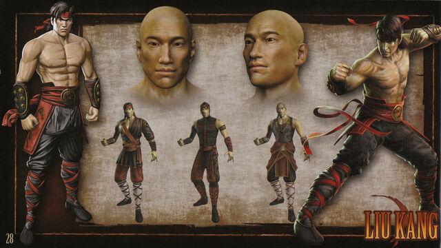 File:MK9 Artbook - Liu Kang.JPG