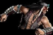 Ladder2 Nightwolf (MK9)
