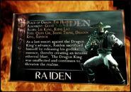 Raidenkard