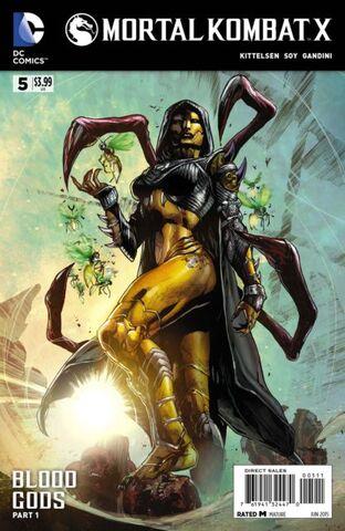 File:Mortal Kombat X 5 Print Cover.JPG