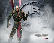 Hotaru mkd-b