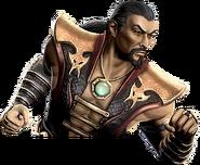Ladder2 Shang Tsung (MK9)