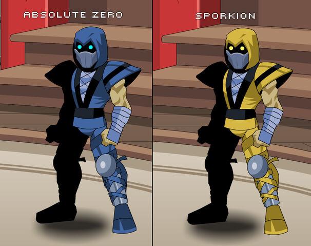 File:Scorpion subzero aqw.jpg