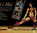 Outworld Modeling Agency