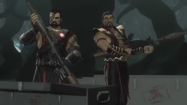 File:Shang Tsung and Kano.PNG