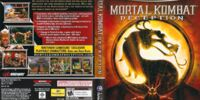 Mortal Kombat: Deception/Gallery