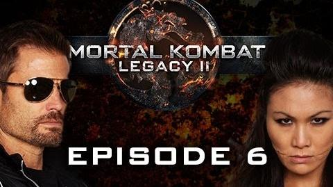Mortal Kombat Legacy II - Episode 6