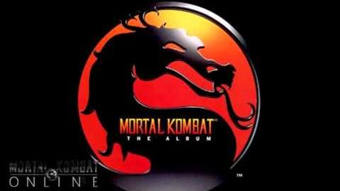 Archive The Immortals - Liu Kang (Born in China)