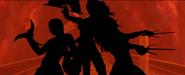 Kitana MK9 ending3