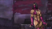 Mileena by barrymk100-d4rs8do