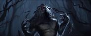 Nightwolf mk9 ending