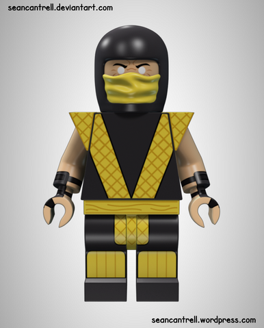 File:Lego scorpion classic by seancantrell-d65khon.png