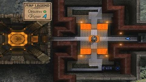 Mortal Kombat Armageddon - Konquest Walkthrough Pt 9 11 - Shao Kahn's Fortress 1 2