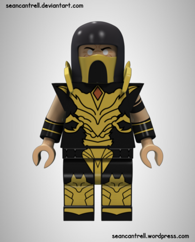 File:Lego scorpion injustice by seancantrell-d680kvj.png