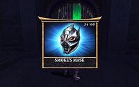 SmokeMaskRelic