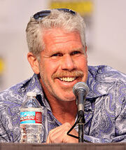 220px-Ron Perlman by Gage Skidmore