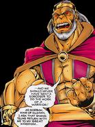 King Gorbak