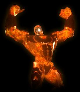 Blaze Fury