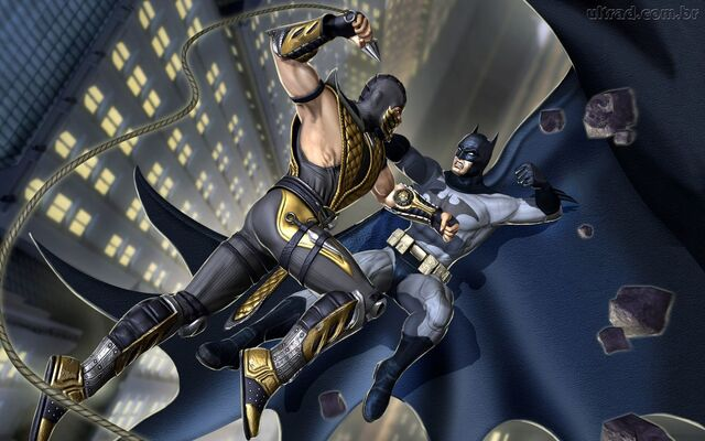 File:116859 Papel-de-Parede-Mortal-Kombat-vs-DC-Universe-Scorpion-contra-Batman 1440x900-1-.jpg