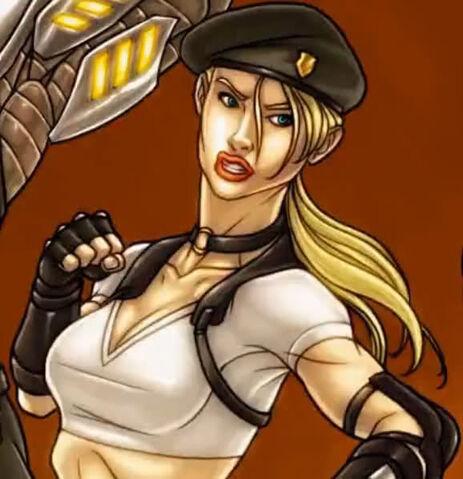 File:Lt. Sonyta Blade (MK vs. DC Universe).jpg