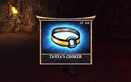 TanyaChokerRelic