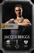 JacquiCard