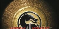 Mortal Kombat 4/Gallery