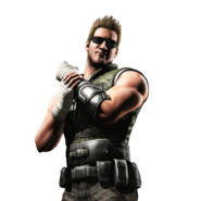 Mortal kombat x ios johnny cage render 7 by wyruzzah-d9sbbrk