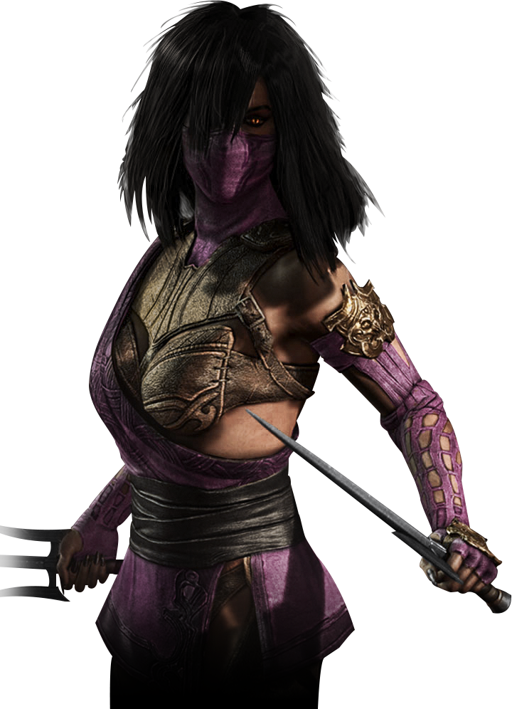 Mortal kombat x mileena and baraka dating. Dating for one night.