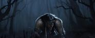 Nightwolf the Werewolf