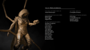 MKX credits D'Vorah