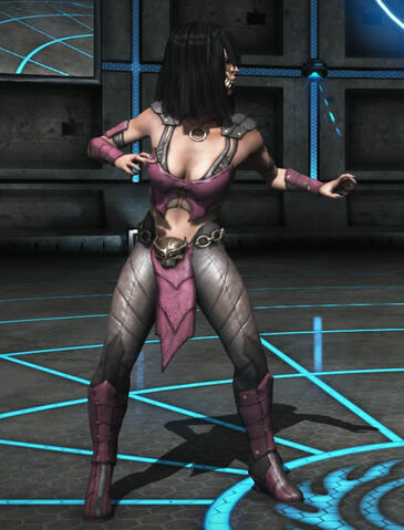 File:MKX Ravenous Mileena Variation Preview.jpg