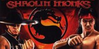 Mortal Kombat: Shaolin Monks/Gallery