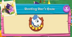 Shooting Star's House residents