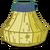 Straw Vase