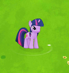 Twilight Sparkle(Unicorn)