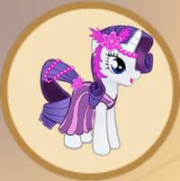 Big City Rarity Outfit