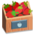 Strawberry Crate