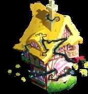 Ponyville House S4 1