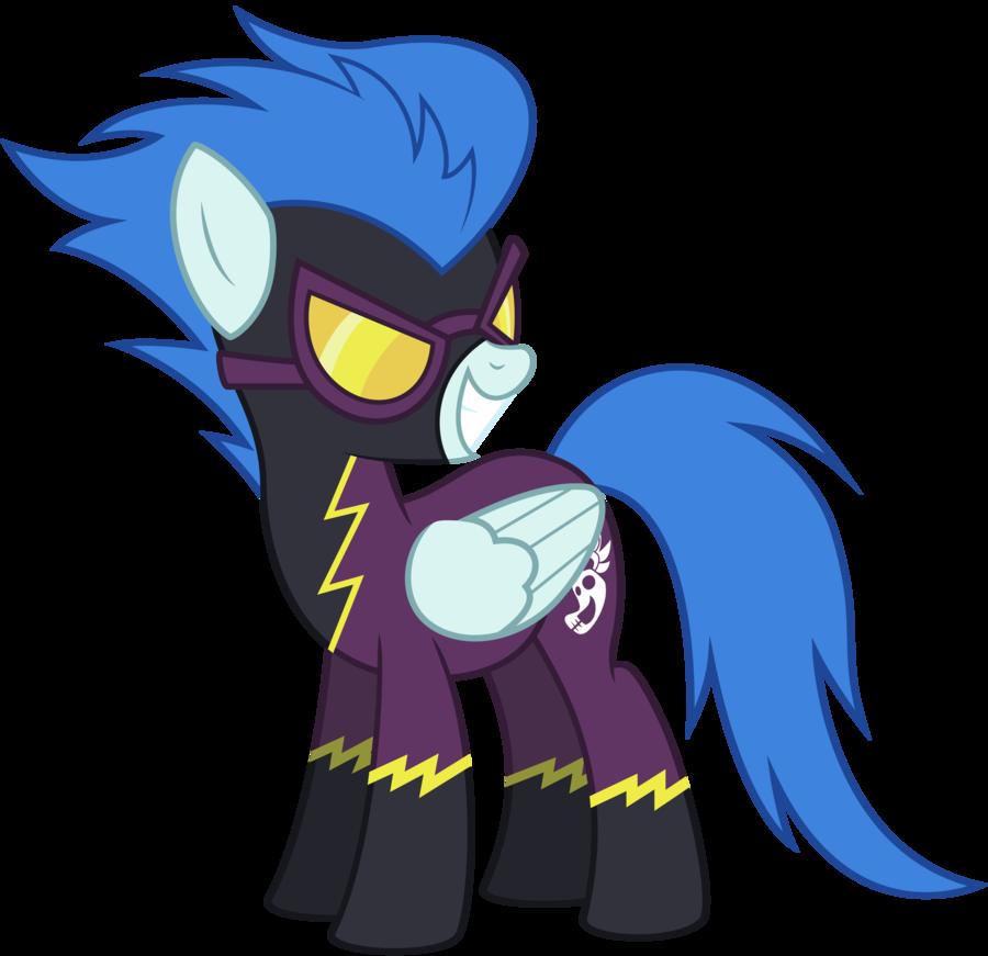 Shadowbolt The My Little Pony Gameloft Wiki Fandom