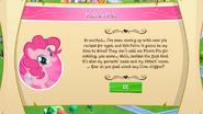 Pinkie's Pies intro